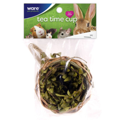 buy Ware Tea Time Cup For Small Animals