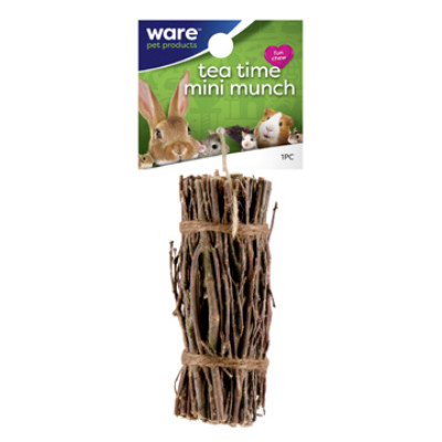 buy Ware-tea-time-mini-much-for-small-animals