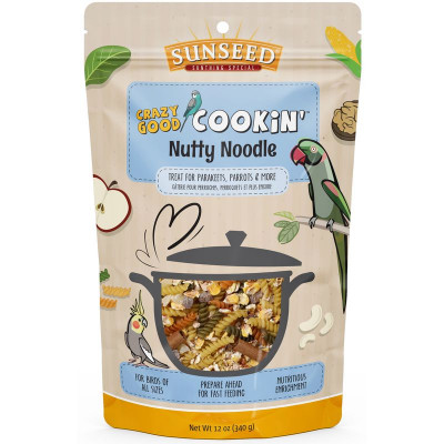 buy sunseed-crazy-good-cookin-nutty-noodle-for-birds