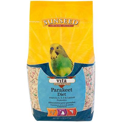 buy sunseed-vita-parakeet-diet