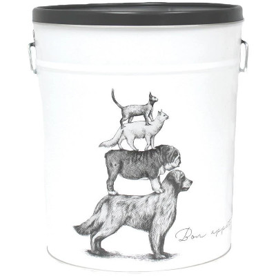 buy Be-One-Breed-Bon-Appetite-Food-Bins-For-Pets