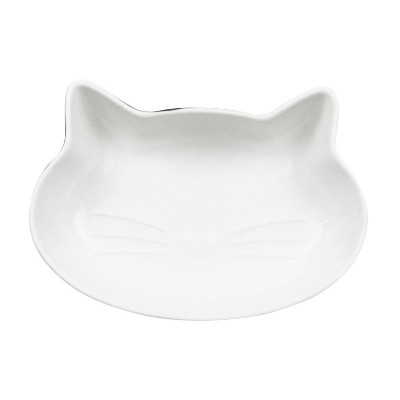 buy Be-One-Breed-Cool-Bowl-Cat-Face