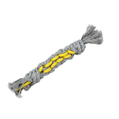 buy Be-One-Breed-Medium-Fabric-Rope-Toy-For-Dogs.