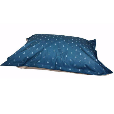 buy Be One Breed Navy Cloud Pillow Bed