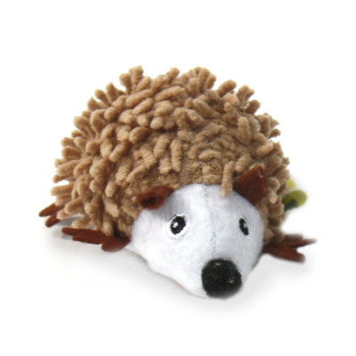 buy Be-One-Breed-Porcupine-Plush-Cat-Toy
