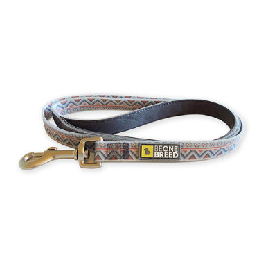 Be-One-Breed-Silicone-Bohemian-Leash-For-Dog