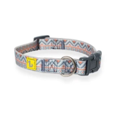 buy Be One Breed Silicone Bohemian Collars For Dogs