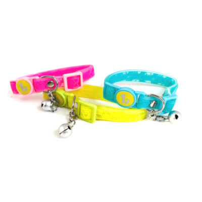 buy Be One Breed Silicone Collar For Cats