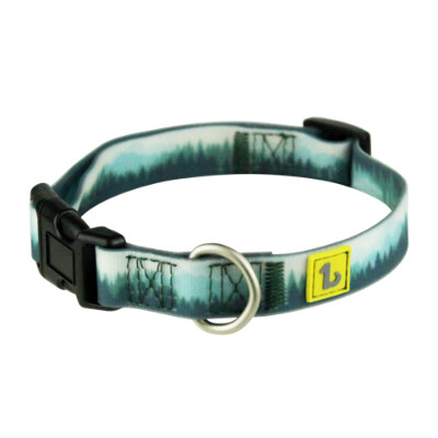 buy Be One Breed Silicone Forest Collars For Dogs