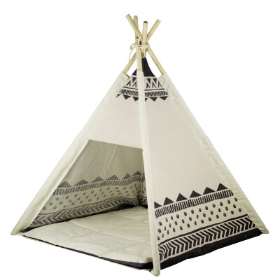 buy Be One Breed Teepee Aztec For Dogs