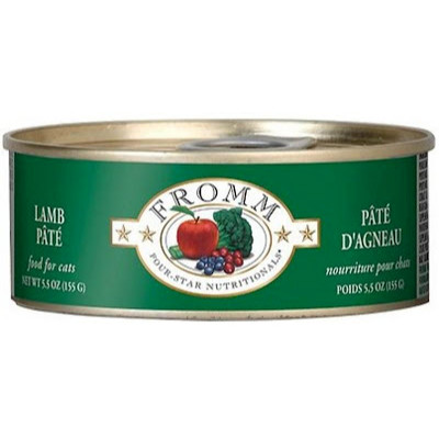 buy Fromm-Four-Star-Cat-Food-Lamb