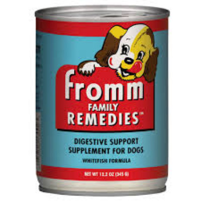 buy Fromm-Remedy-Digestive-Whitefish-Formula-Dog-Food