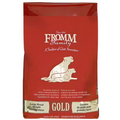 buy Fromm-Super-Premium-Large-Breed-Weight-Management-Gold-Dog-Food-2