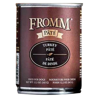 buy Fromm-Turkey-Pt-Dog-Food