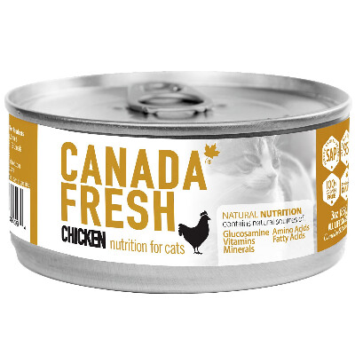 buy PetKind-Canada-Fresh-Chicken-Canned-Cat-Food