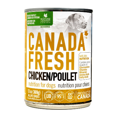 buy PetKind-Canada-Fresh-Chicken-Canned-Dog-Food