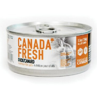 buy PetKind-Canada-Fresh-Duck-Canned-Cat-Food