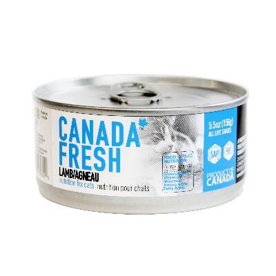 buy PetKind-Canada-Fresh-Lamb-Canned-Cat-Food