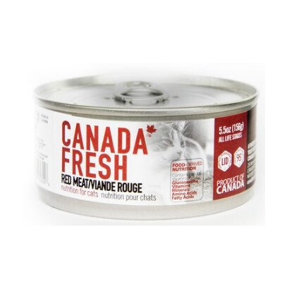 buy PetKind-Canada-Fresh-Red-Meat-Canned-Cat-Food