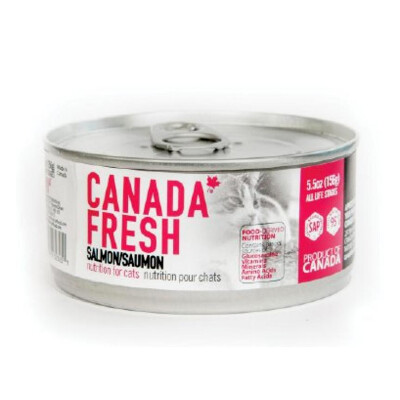 buy PetKind-Canada-Fresh-Salmon-Canned-Cat-Food
