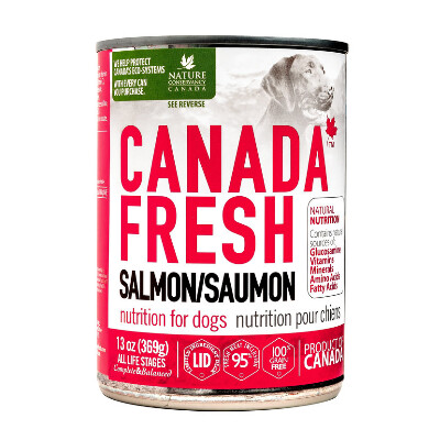 buy PetKind Premium Salmon Canned Dog Food
