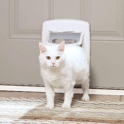 buy Petsafe 4-Way Locking Pet Screen Door For Cats