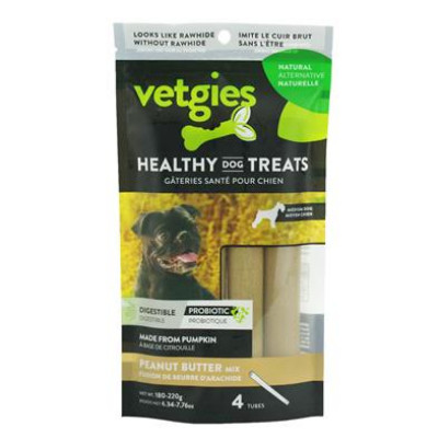 buy Vetgies-Filled-Tube-Peanut-Butter-For-Dogs