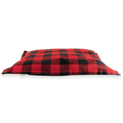 buy be-one-breed-buffalo-plaid-cloud-pillow-bed-for-beds