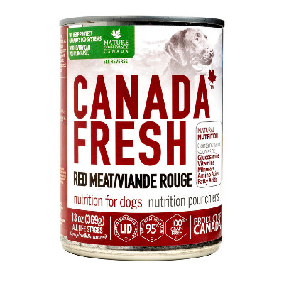 buy petkind-canada-fresh-red-meat-canned-dog-food