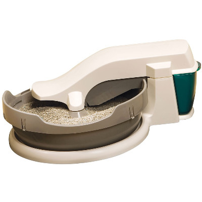 buy petsafe-simply-clean-self-cleaning-automatic-litter-box-for-cats