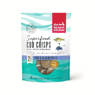 buy the-honest-kitchen-cod-crisps-with-blueberry-pet-treats