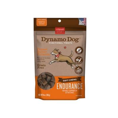 buy Cloud-Star-Dynamo-Soft-Chews-Endurance-Peanut-Butter-For-Dogs