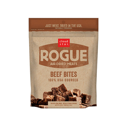 buy Cloud-Star-Rogue-Air-Dried-Meats-Beef-Bites-For-Dogs-2