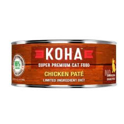 buy Koha-Limited-Ingredient-Chicken-Pt-For-Cats