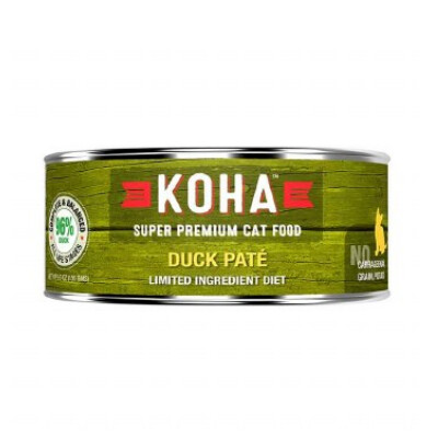 buy Koha-Limited-Ingredient-Duck-Pate-For-Cats