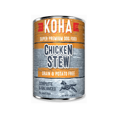 buy Koha-Minimal-Ingredient-Chicken-Stew-For-Dogs