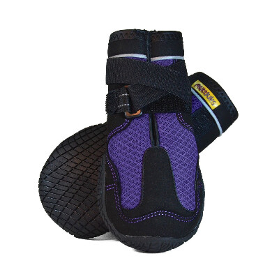 buy Muttluks-Mud-Monsters-Boots-For-Dogs-Purple