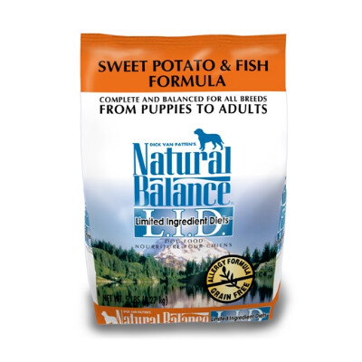 buy Natural-Balance-Limited-Ingredient-Sweet-Potato-And-Fish-Dog-Food-Reg