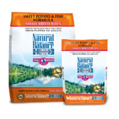 buy Natural-Balance-Limited-Ingredient-Sweet-Potato-And-Fish-Dog-Food-Small