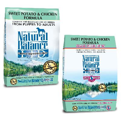 buy Natural-Balance-Sweet-Potato-and-Chicken-Dog-Food