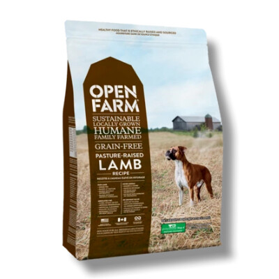 buy Open-Farm-Pasture-Lamb-Dry-Dog-Food