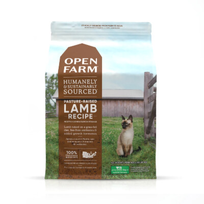 buy Open-Farm-Pasture-Raised-Lamb-Dry-Cat-Food