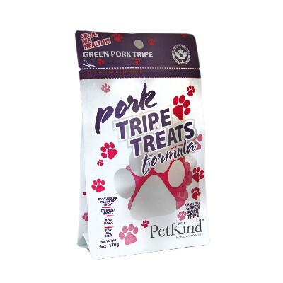 buy PetKind-Green-Pork-Tripe-Treats-For-Dogs