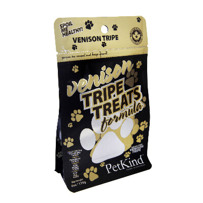 buy PetKind-Green-Venison-Tripe-Treats-For-Dogs