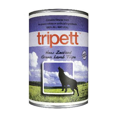 buy PetKind Tripett New Zealand Lamb Tripe For Dogs