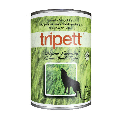 buy PetKind-Tripett-Original-Formula-Green-Beef-Tripe-For-Dogs