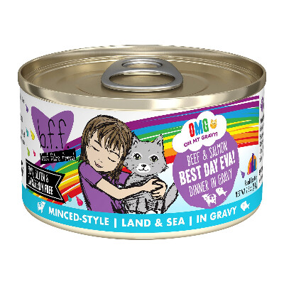 buy Weruva-BFF-OMG-Best-Day-Eva-Beef-Salmon-Canned-Cat-Food
