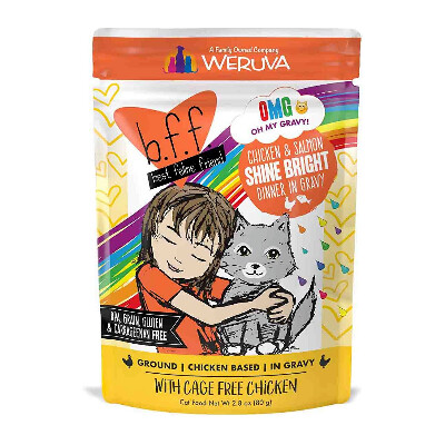 buy Weruva-BFF-OMG-Shine-Bright-Wet-Cat-Food