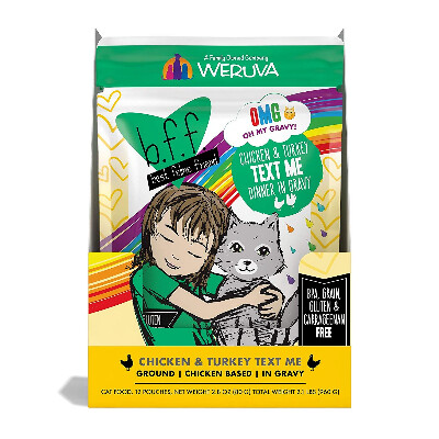 buy Weruva-BFF-OMG-Text-Me-Wet-Cat-Food