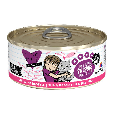 buy Weruva-BFF-OMG-Twosome-Tuna-And-Tilapia-Canned-Cat-Food